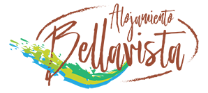 alojamiento rural bellavista cazorla logo